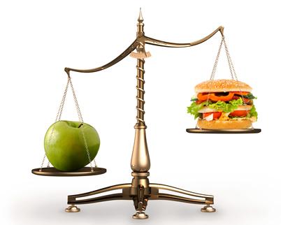 O Poder das Vitaminas e a Alimentação